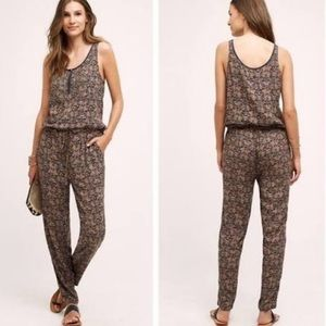 TINY Anthropologie Chione jumpsuit